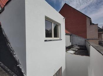 Janis Schilderwerken - Buitenschilderwerken
