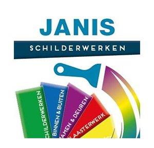 Janis Schilderwerken - schilder